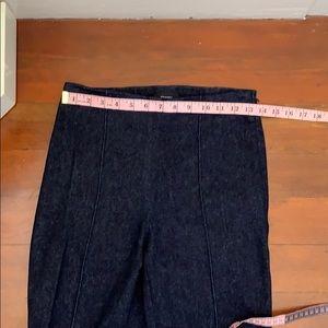 Theory Jeans - NWT Theory High-Rise Nep Denim Skinny Leggings